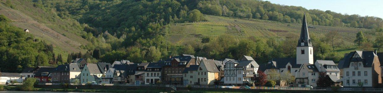 Wein- und Ferienhaus Bauer